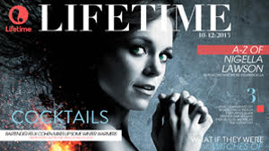 Lifetime TV